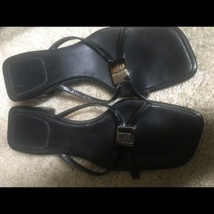 authentic gucci sandals